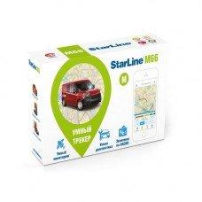 GPS-трекер StarLine M66-M ECO
