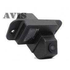 Штатная камера заднего вида Avis AVS312CPR #076 для SSANG YONG ACTYON (2005-2010)