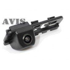 Штатная камера заднего вида Avis AVS312CPR #019 для HONDA CIVIC HATCHBACK VII (2001-2005)