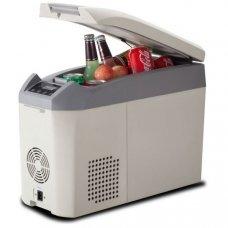 Автохолодильник компрессорный Colku DC15-f 14L