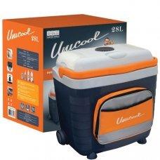 Термоэлектрический автохолодильник Camping World Unicool 28L