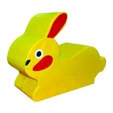 Контурная игрушка «Зайка»