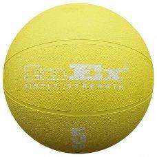 Мяч набивной Kettler Inex Medicine Ball 5 кг
