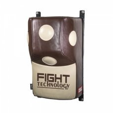 Апперкотная подушка серии custom Fighttech WBC1