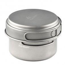 Набор титановой посуды на 1-2 персоны Fire-Maple Horizon 3