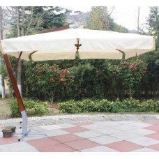 Садовый зонт Garden Way SLHU007 кремовый