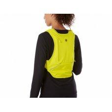 Беговой рюкзак Asics Running Backpack S желто/серебристый