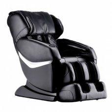 Массажное кресло Gess Desire черное