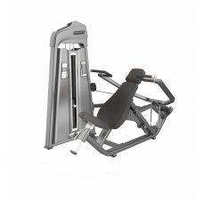 Блочный тренажер жим от плеч Grome Fitness AXD-5006 А