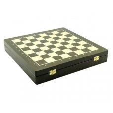 Шахматный ларец WoodGames 45ВЛК-Б-Х