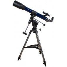 Телескоп на штативе Bresser Jupiter 70/700 EQ