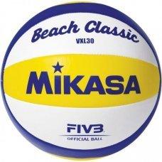 Мяч для пляжного волейбола Mikasa VXL30 р.5