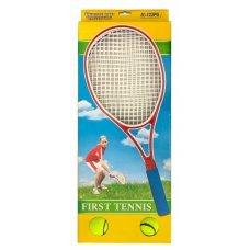 Набор для большого тенниса Weekend «First Tennis»