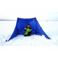 Зимние укрытие рыбака Пингвин Крыло Комфорт 54198
