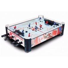 Настольный хоккей с механическими счетами Red Machine 58.001.02.0