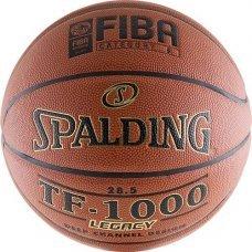 Баскетбольный мяч Spalding TF-1000 р.6