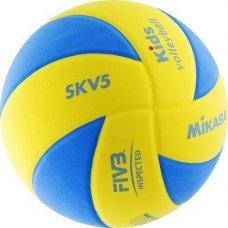 Мяч облегченный волейбольный Mikasa SKV5