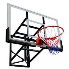 Баскетбольный щит с кольцом DFC BOARD72G