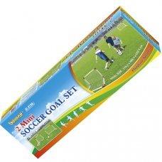Мини-ворота для футбола DFC 2 Mini Soccer Set GOAL219A