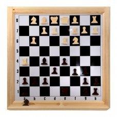 Шахматы настенные демонстрационные Орловская ладья Н-2Н «Орлов»