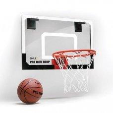 Баскетбольный набор для детей SKLZ Pro Mini Hoop Micro 38х25