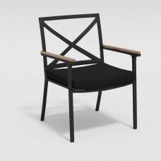 Обеденный стул Gardenini Calma 1426078005