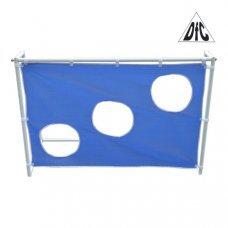 Ворота игровые для футбола DFC Goal180T