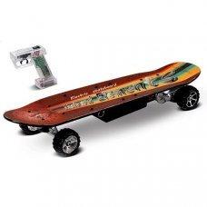 Электрический скейтборд Joy Automatic MC-251-400W Sport 400 коричневый