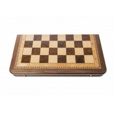 Шахматы 50 с инкрустацией Zeynalyan az110 «Турнирные-2»