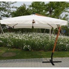Садовый зонт Garden Way SLHU010 кремовый