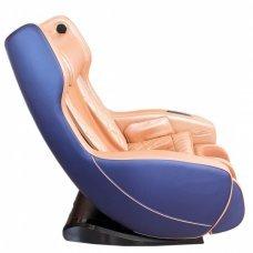 Массажное кресло Gess Bend GESS-800 blue-brown