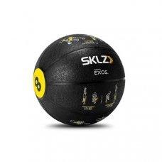 Мяч медицинский тренировочный SKLZ Trainer Med Ball PERF-MEDB-001