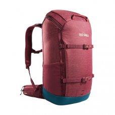 Рюкзак спортивный TATONKA City Pack 30 bordeaux red
