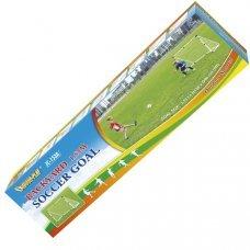 Ворота игровые для футбола 5ft DFC Backyard Soccer GOAL153A