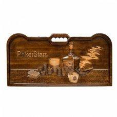 Кейс для покера Partida Poker Stars pscase500