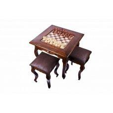 Стол ломберный шахматный Ustyan GU402 «Классический»