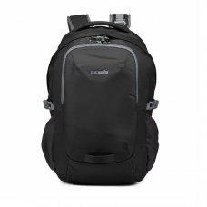 Рюкзак антивор Pacsafe Venturesafe 25L G3 черный