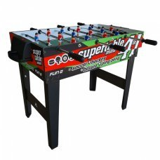 Игровой стол-трансформер DFC Fun2 4 в 1