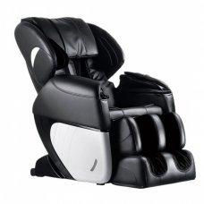 Массажное кресло Gess Optimus черное