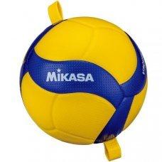 Мяч волейбольный на растяжках Mikasa V300W-AT-TR р.5