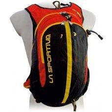 Легкий спортивный рюкзак LA SPORTIVA Backpack Elite Red 673RE