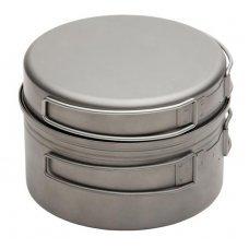 Набор титановой посуды на 1-2 персоны Fire-Maple Horizon 1