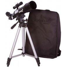 Телескоп на штативе Levenhuk Skyline Travel 50