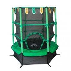 Батут с защитной сеткой DFC Jump Kids 55INCH-JD-G