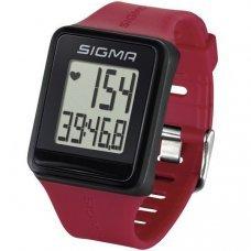 Пульсометр Kettler ID.GO red Sigma