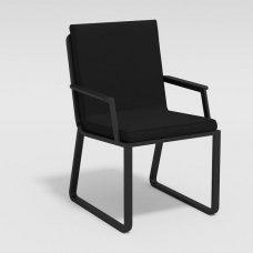 Обеденный стул Gardenini Voglie armrest 1426078007