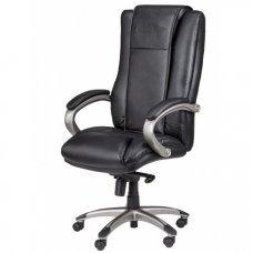 Массажное кресло US Medica Chicago NF чёрное