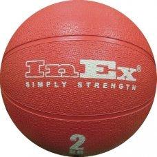 Мяч набивной Kettler Inex Medicine Ball 2 кг