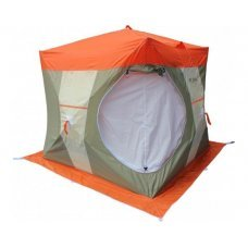 Внутренний тент Митек для палатки Омуль Куб 2