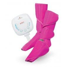 Лимфодренажный аппарат для прессотерапии Yamaguchi Axiom Air Boots розовый